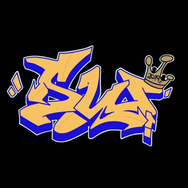 Sw1 graffiti king digital